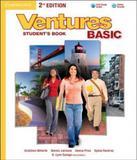 Ventures Basic - Students Book With Audio Cd-rom - 02 Ed - Cambridge