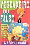 Verdadeiro ou falso n 1 - Imb - impala books