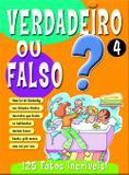 Verdadeiro ou Falso nº 04 - Impala