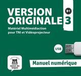 Version originale 3 usb multimediaction - Difusion  maison de france