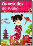 Vestidos De Akiko, Os - Vergara e riba - carapicuiba