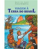 Viagem A Terra Do Brasil - Dimensao