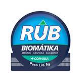 Vick Rub Copaíba Pomada Gripe Resfriado Tosse Biomátika 9g
