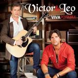 Victor  Leo - Viva Por Mim - CD - Som livre