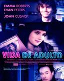 Vida de Adulto - DVD - Califórnia filmes
