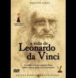 Vida de Leonardo da Vinci, A (Dvd Duplo) - Versatil digital