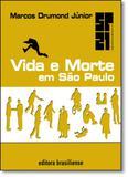 Vida e Morte em São Paulo - Brasiliense
