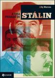 Vida privada de stalin, a - Zahar