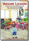 Videogame locadora - Autor independente