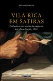 Vila Rica em Sátiras - Unicamp
