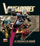 Vingadores - Os Vingadores Do Amanha - Panini livros
