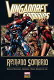 Vingadores Sombrios: Reinado Sombrio - Panini
