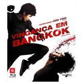 Vingança em Bangkok - Blu-Ray - Califórnia filmes