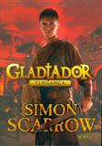 Vingança - gladiador - Rocco jovem leitores - grupo rocco