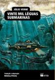 Vinte mil leguas submarinas - Ftd especiais