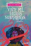 Vinte Mil Léguas Submarinas - Moderna
