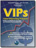 Vips (value improving practices) - praticas de mel - Brasport