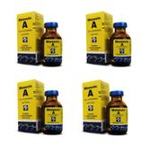 Vitamina A Bravet Monovin 20ml Kit Com 02 Unidades