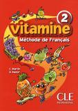 Vitamine 2 - livre de leleve - Cle international - paris
