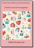 Vivencias que permeiam a hospitalizacao infantil - Autor independente