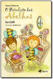 Vivene e Florine em o Pirulito das Abelhas - 02Ed/17 - Colli books editora