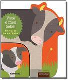 Voce e meu bebe!: filhotes da fazenda - Publifolha