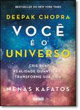 Você e o Universo: Crie sua Realidade Quântica e Transforme sua Vida - Alaude