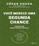 Voce Merece Uma Segunda Chance - Best business (record)