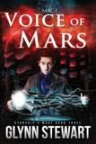 Voice of Mars - Faolan's pen publishing inc.