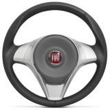 Volante Fiat Palio Uno Siena Strada Punto Idea Stilo Fiorino Brava Marea Doblô 96 a 13 Cubo Embutido - Cvd