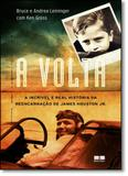 Volta, A - Best seller - grupo record