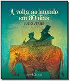 Volta ao mundo em 80 dias, a                    03 - Martin claret