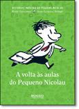Volta Ás Aulas do Pequeno Nicolau, A - Rocco