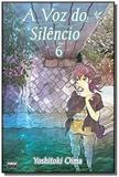 Voz do silencio - 6, a - new pop - Newpop