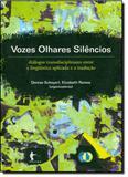 Vozes, Olhares, Silêncios - Edufba