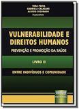 Vulnerabilidade e direitos humanos - prevencao e p - Jurua