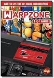 Warpzone 101 games - master sistem - Nova sampa