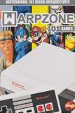 Warpzone - 101 Games - Nintendinho - Sampa (revista)