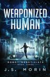 Weaponized Human - Magical scrivener press