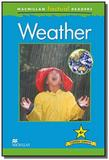 Weather - macmillan factual readers - level 4