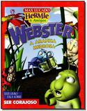 Webster - a Aranha Medrosa - Cpad