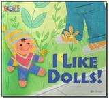 Welcome to Our World 1 - Reader 3: The Doll - Big Book - Cengage