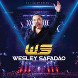 WesleySafadão - Ao Vivo Em Brasília - CD - Som livre