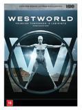 Westworld - Primeira Temporada: o Labirinto - Warner home video