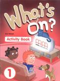 Whats on 1 - activity book - Mm publications (sbs)