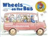 Wheels on the bus - Penguin books (usa)