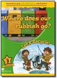 Where does our rubbish go - level 3 - macmillan c