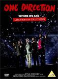 Where We Are - Live From San Siro Stadium - Sony/bmg (dvd)