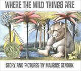 Where wild things are - Harper collins