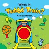 Who is teddys train - Oxford university